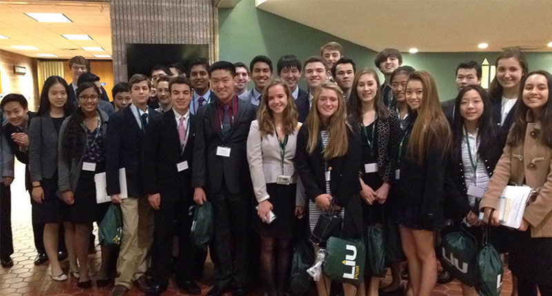 FBLA Team Earns Top Prizes
