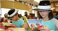 Detecting New Reading Strategies