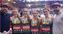 Runners Named Long Island Champions photo