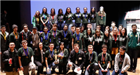 Ward Melville HS Science Olympiad Earns Bid to States photo