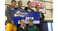 Ward Melville Athletics Winter Recap 2017-18 photo