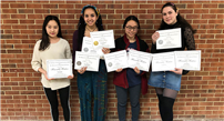 Ward Melville Artists Earn Regional Honors photo
