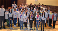 JHS Science Teams Head to State Competition photo