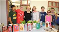 Nassakeag Students Learn About History Photo