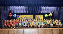 Kindergarten Celebration Photo