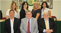 Board Begins New Year Photo