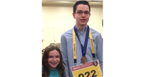 Top Three Village Speller Earns New Honor photo