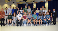 Ward Melville High School Musicians Selected for All-State Festival photo