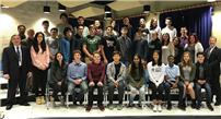 Ward Melville HS Commends All-County Musicians photo