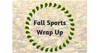 Fall Sports Recap photo thumbnail84091