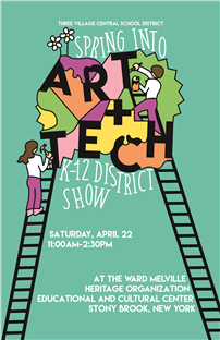 Art Tech Flyer