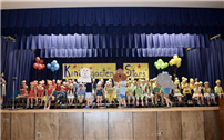 Kindergarten Celebration Photo 2