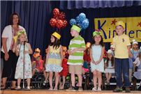 Kindergarten Celebration Photo 3