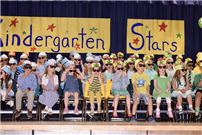 Kindergarten Celebration Photo 4