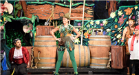 Flying to Neverland photo thumbnail143583