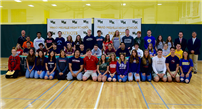 Celebrating College Athletic Commitments  thumbnail120130