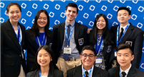 Ward Melville DECA Competes at International Contest photo  thumbnail119319